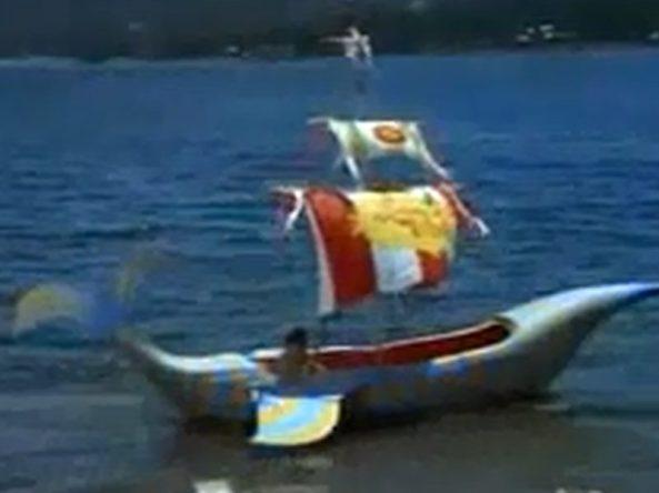 puffboat